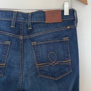 Lucky Brand Sofia Boot Cut Jeans 28/6
